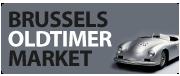 Brussels Oldtimer Market